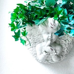 Other - Angel Wall Sconce